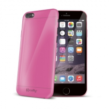 Celly Cover Gelskin iPhone 6 Pink