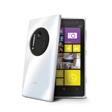 Celly Cover Gelskin Lumia 1020 Transparant