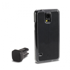 Celly Cover Smart Drive Galaxy S5 Black