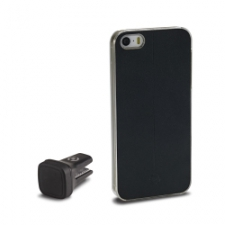 Celly Cover Smart Drive iPhone 5/5s Black