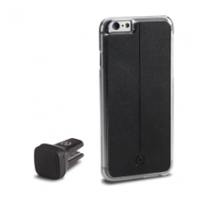 Celly Cover Smart Drive iPhone 6/6S Black