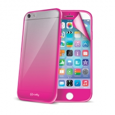 Celly Cover Sunglass iPhone 6 Pink