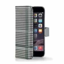 Celly Dandy Wally Black iPhone 6 Plus