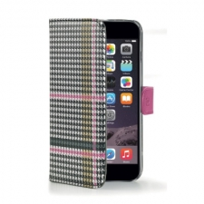 Celly Dandy Wally Pink iPhone 6 Plus