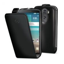 Celly Flip Case PU Black LG G3