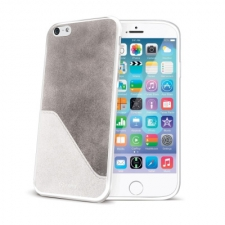 Celly Mix cover White for iPhone 6