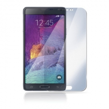 Celly Screen Protector Temp Glass Galaxy Note 4