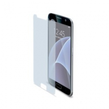 Celly Screen Protector Temp Glass Galaxy S7 Matte