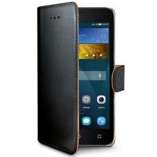 Huawei Y5 II Echt Leer Hoesje