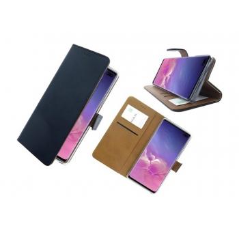 Samsung galaxy Note 20 Ultra Echt Leer Hoesje