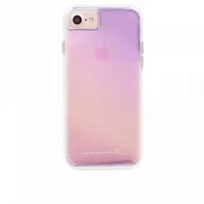 Iphone 7 Case Mate Naked Tough Iridescent
