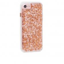 Iphone 7 Plus Case Mate Karat Gold