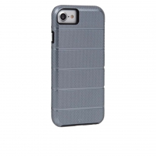 Iphone 7 Case Mate Tough Mag Silver