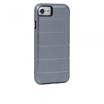 Iphone 7 Case Mate Tough Mag Silver