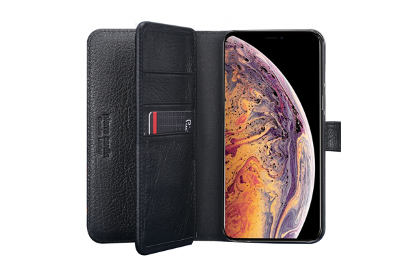 Apple iPhone Xs max Pierre Cardin dubbele boek