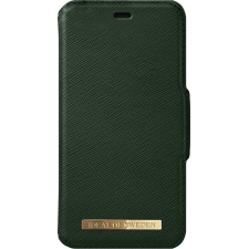 iDeal Fashion Wallet Green iPhone 11/XR