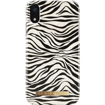 iDeal Fashion Case Zafari Zebra iPhone 11/XR
