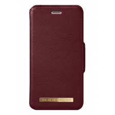 iDeal Fashion Wallet Burgundy iPhone 6/6S/7/8/SE 2020