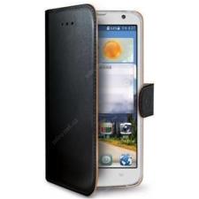 Huawei Ascend G730 Echt Leer Hoesje