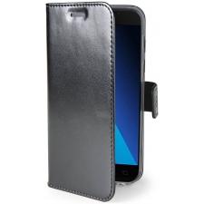 Samsung Galaxy A3 2017 Slank Hoesje Zwart