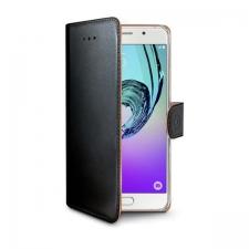 Samsung Galaxy A5 2017 Echt Leer Hoesje