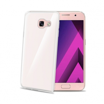 Samsung Galaxy J5 2017 Siliconen Cover