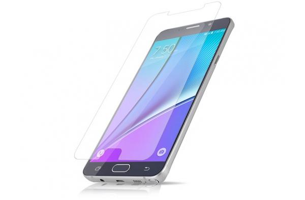 Glasprotector Samsung Galaxy Note 5