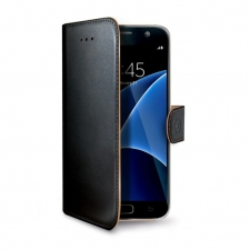 Samsung Galaxy Note 8 Echt Leer Hoesje