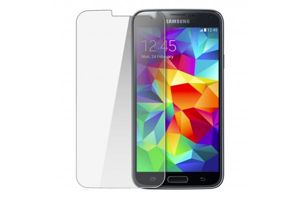 Glasprotector Samsung Galaxy S5