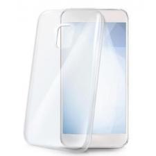 Samsung Galaxy S8 Doorzichtig Siliconen Hoesje