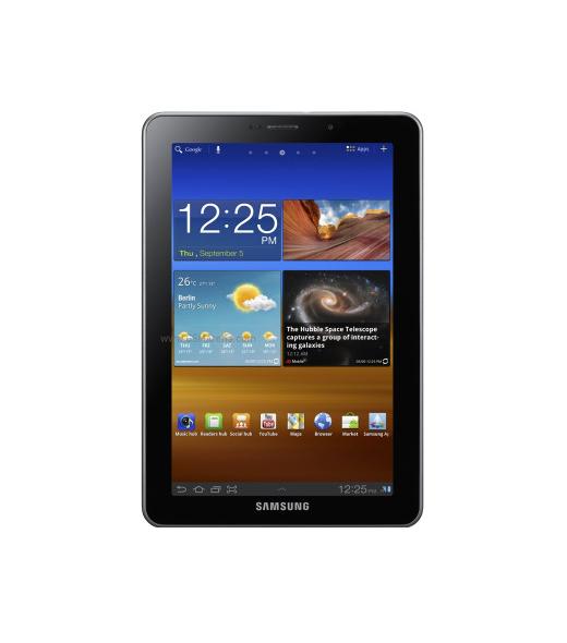 Samsung Galaxy Tab (7.7)