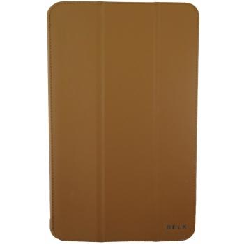 Samsung Galaxy Tab A 10.1 Origineel Premium Hoesje Bruin
