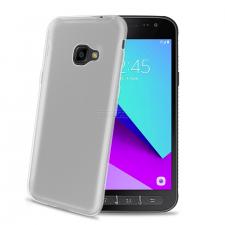 Samsung Galaxy Xcover 4 Siliconen Cover