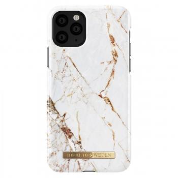 iDeal Fashion Case Carrara Gold iPhone 11 Pro/XS/X