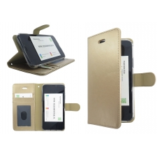 Huawei P smart Plus Bookcase Goud