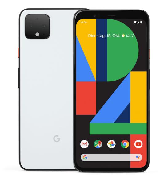 Reparatie Google Pixel 4