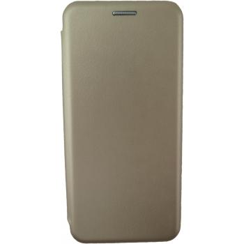 Samsung Galaxy S8 Origineel Book Case Hoesje Goud