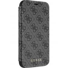 Apple iPhone XR Originele GUESS - Boek Case (grijs)