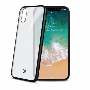 Celly Hi-tech protection for iPhone X
