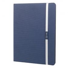 Hoesje Tablet van Eco-Leer 9-10 inch Blauw