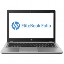 HP Elitebook Folio 9740m Laptop (Intel Core I5) Refurbished