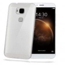 Huawei Ascend G8 Siliconen Cover