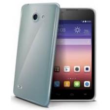 Huawei Ascend Y5 Siliconen Hoesje