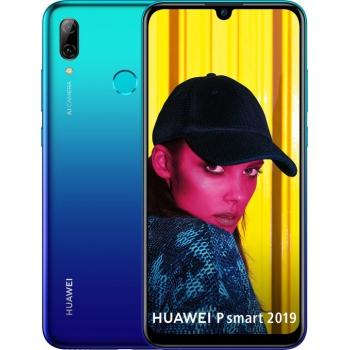 Huawei P smart 2019 blauw