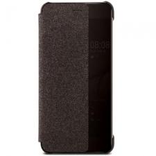 Huawei P10 Origineel Smart View Cover Bruin