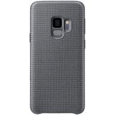 Originele Samsung Galaxy S9 gewoven achterkant hoesje in zwart