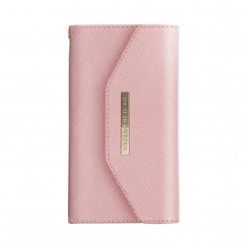 iDeal Mayfair Clutch Pink iPhone 6/7/8/SE 2020