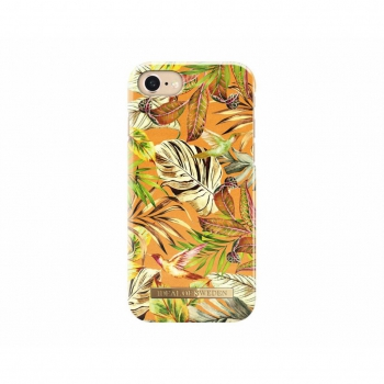iDeal Fashion Case Mango Jungle iPhone 6/6S/7/8/SE 2020