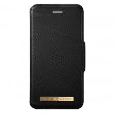 iDeal Fashion Wallet Black iPhone 6/6S/7/8/SE 2020