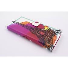Samsung Galaxy S8 Plus 'Eiffeltoren Parijs' Print Eco-Leer Hoesje